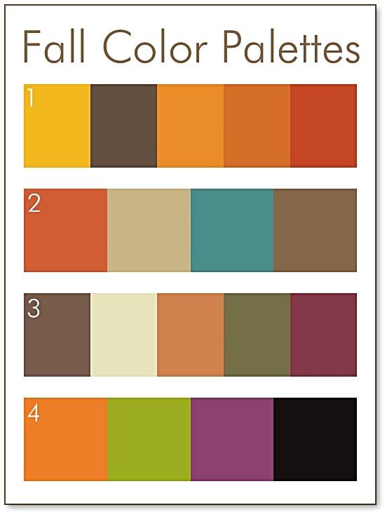 Colorsforfall