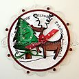 JennB_ArcticWonderland_Reindeer_Ornament
