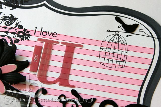 JennB Damask Birdcage Layout Detail2