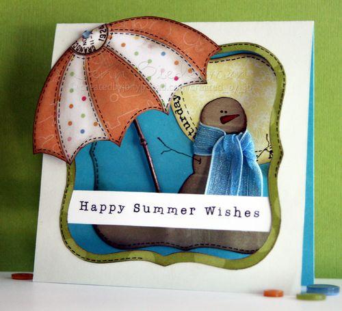 Happy Summer Wishes